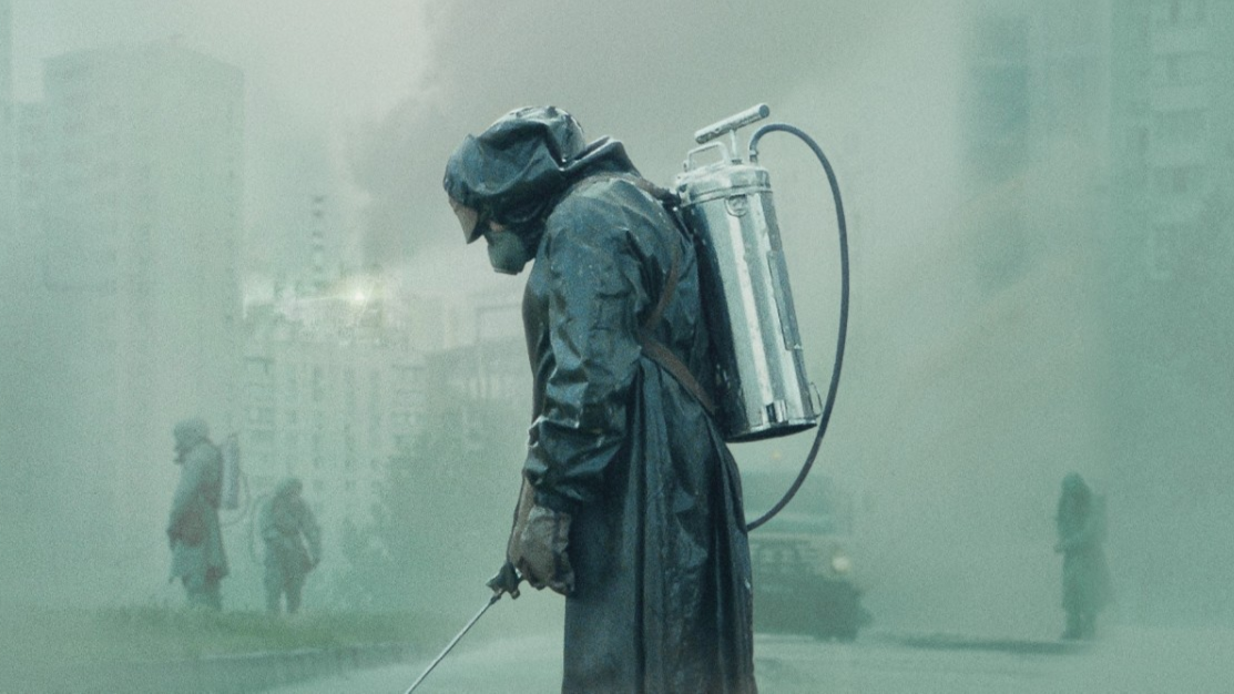 Chernobyl is now the highest rated TV show on IMDb