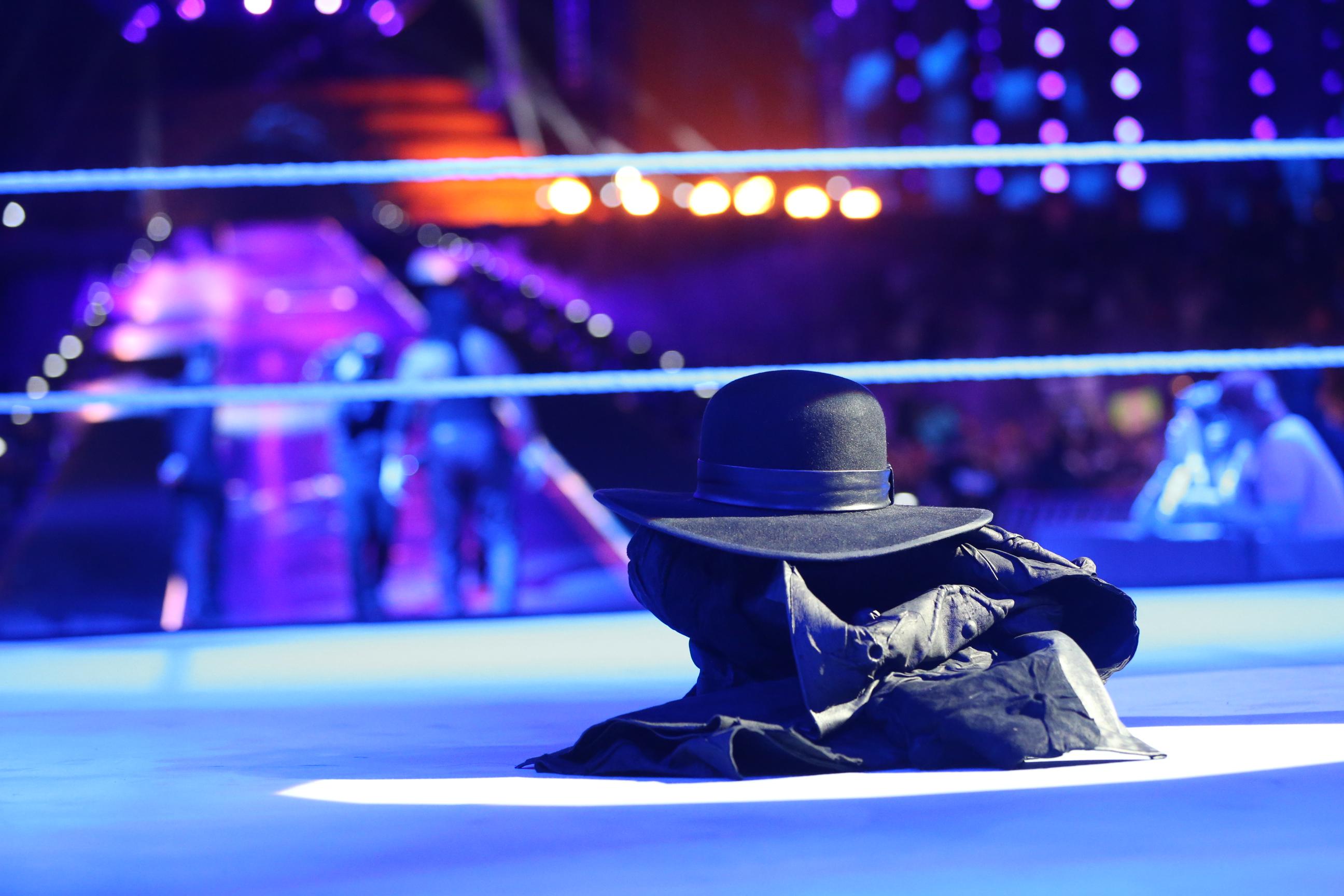 """Résultat de recherche d'images pour """"undertaker ring"""""""