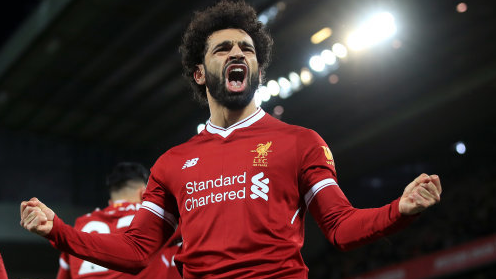 Real Madrid Readying Bid For Mohamed Salah, Liverpool Fans React Brilliantly