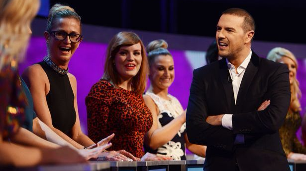 Credit: ITV/Take Me Out