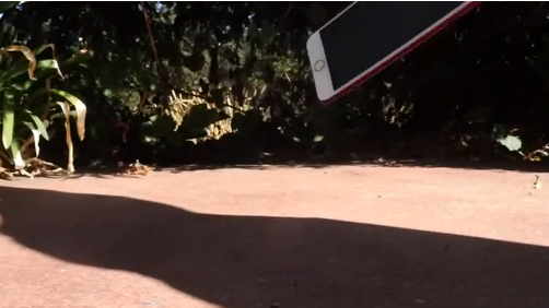 iPhone 8 Drop Test Proves Just How Durable The Device Is
