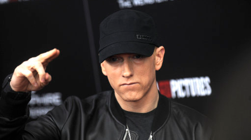 Eminem And Justin Timberlake Help Raise Nearly £2million For Manchester Victims