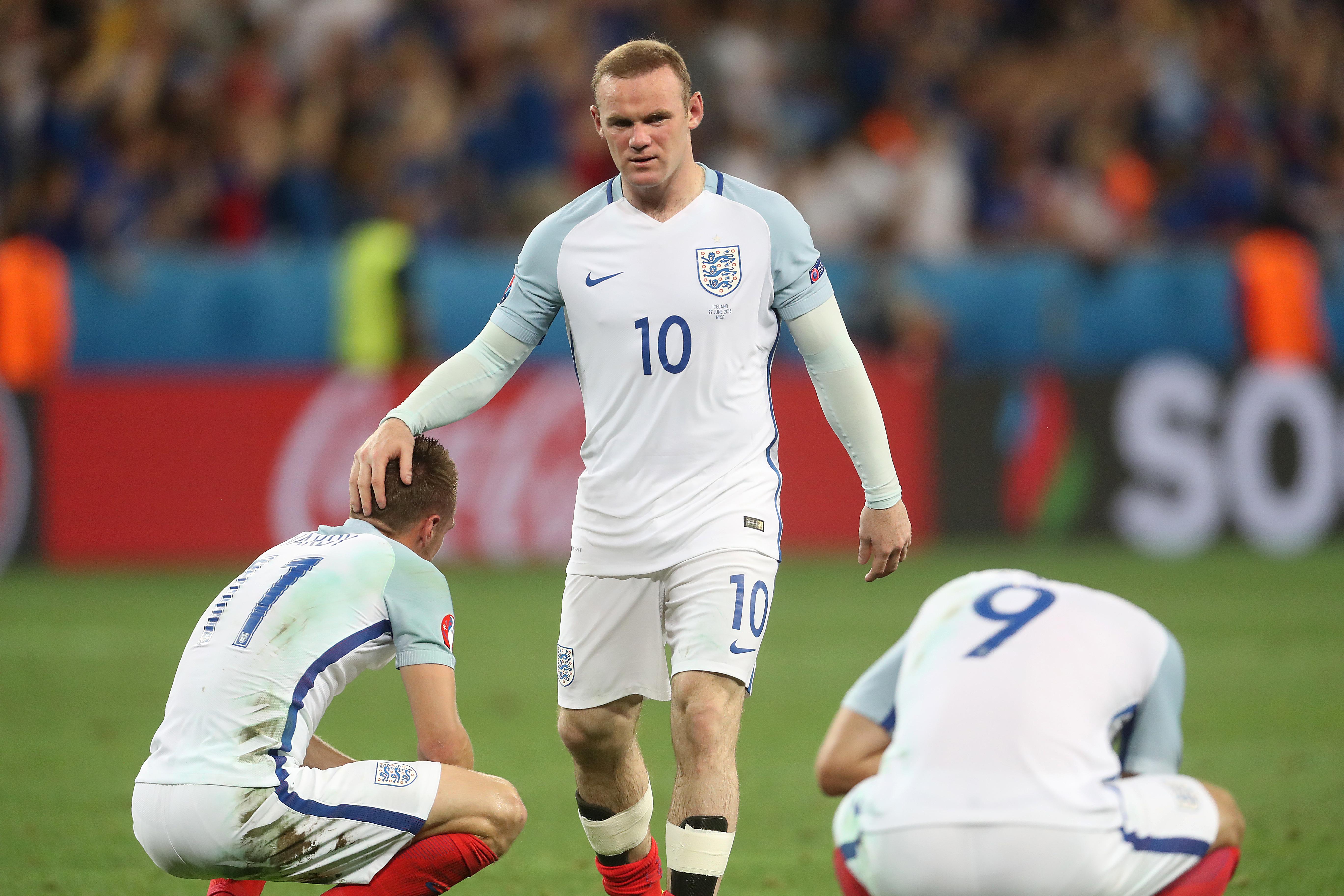 《誰是下一任英格蘭隊長?》