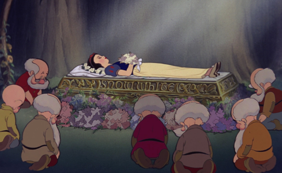 Most Disney films tackle the issue of death. (Credit: Disney)