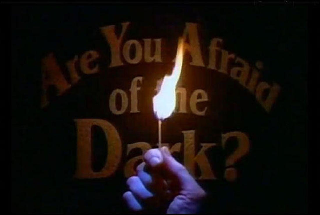 IT Screenwriter To Adapt Are You Afraid of the Dark