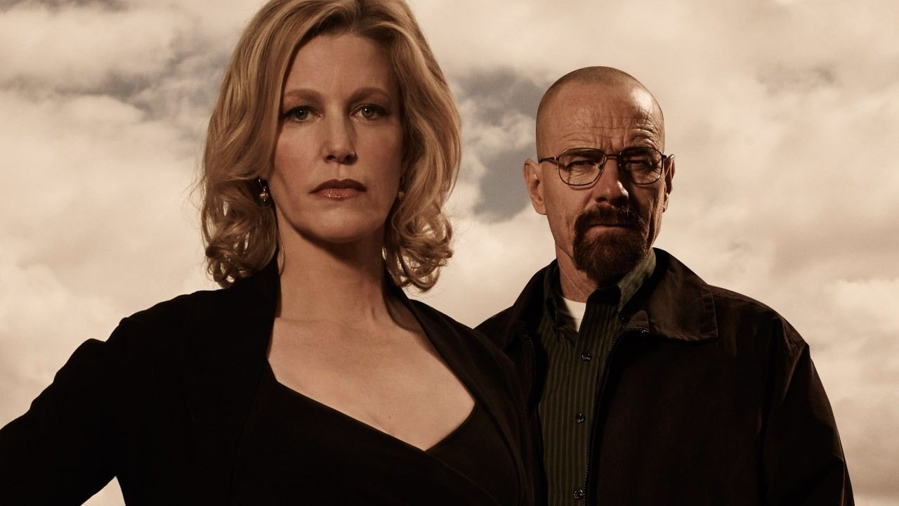 'Breaking Bad' stars tease project reveal