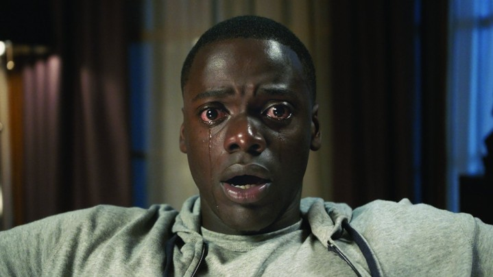 People Reckon 'Get Out' Nailed This Freudian Theory