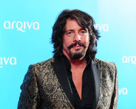 Dave Grohl can do a brilliant Christopher Walken impression