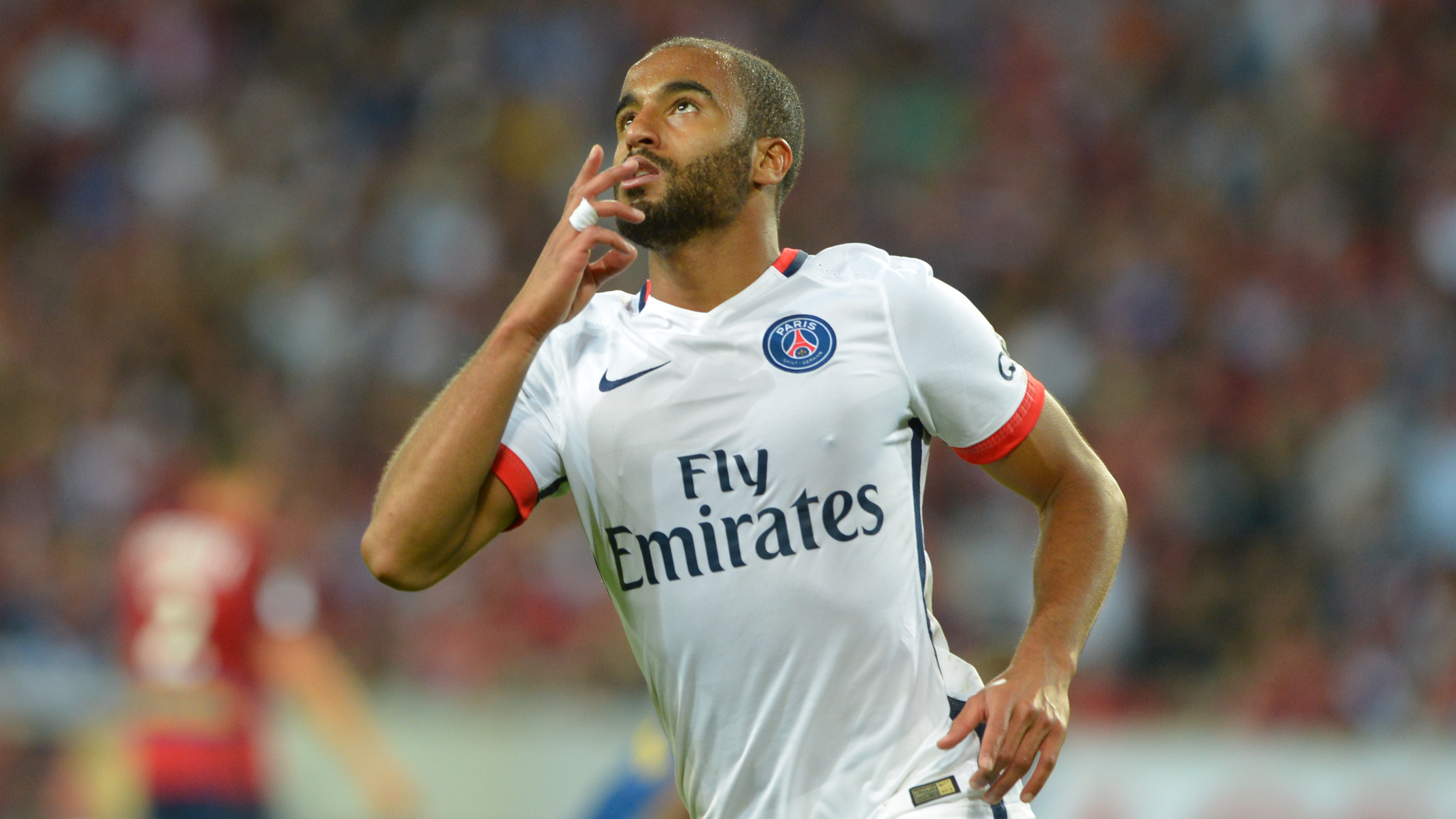 Spurs Reportedly Agree Fee For PSG's Lucas Moura