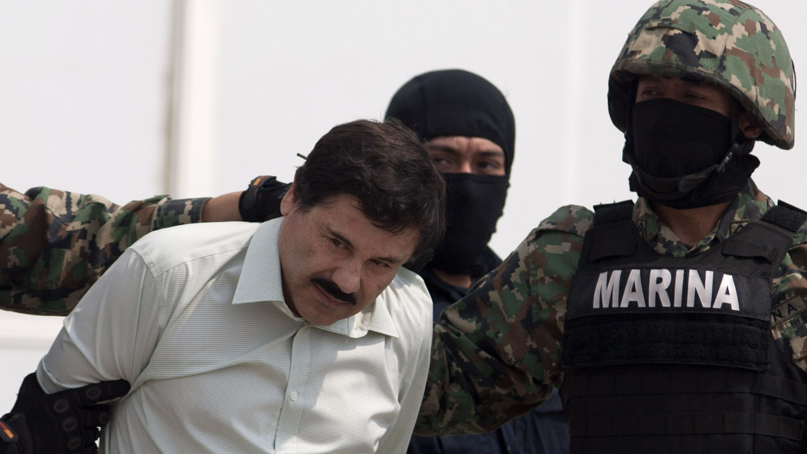 'El Chapo' Season 2 Is Now Available On Netflix