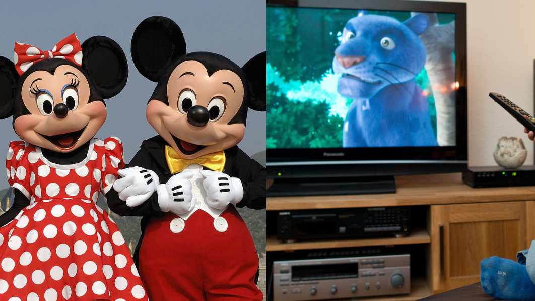 Disney To Rival Netflix And Amazon With Announcement Of Streaming Service