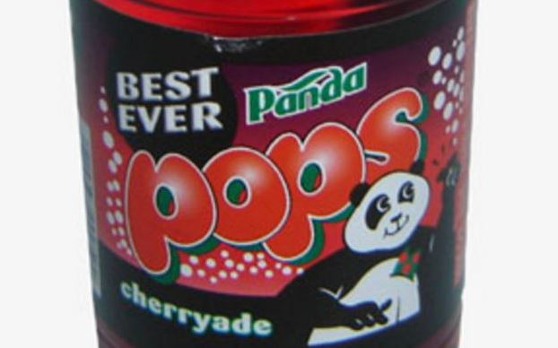 Let's All Take A Moment To Remember Panda Pops
