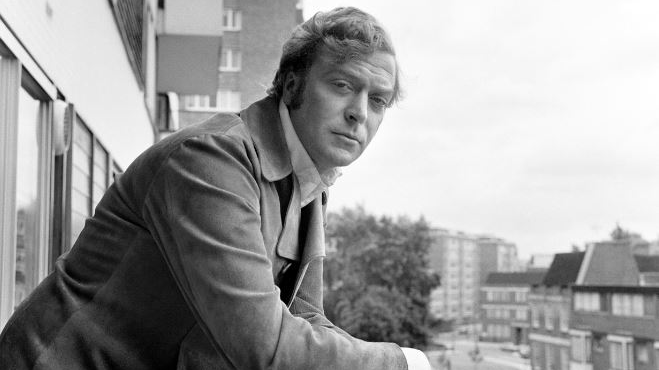 Sir Michael Caine - A Legend