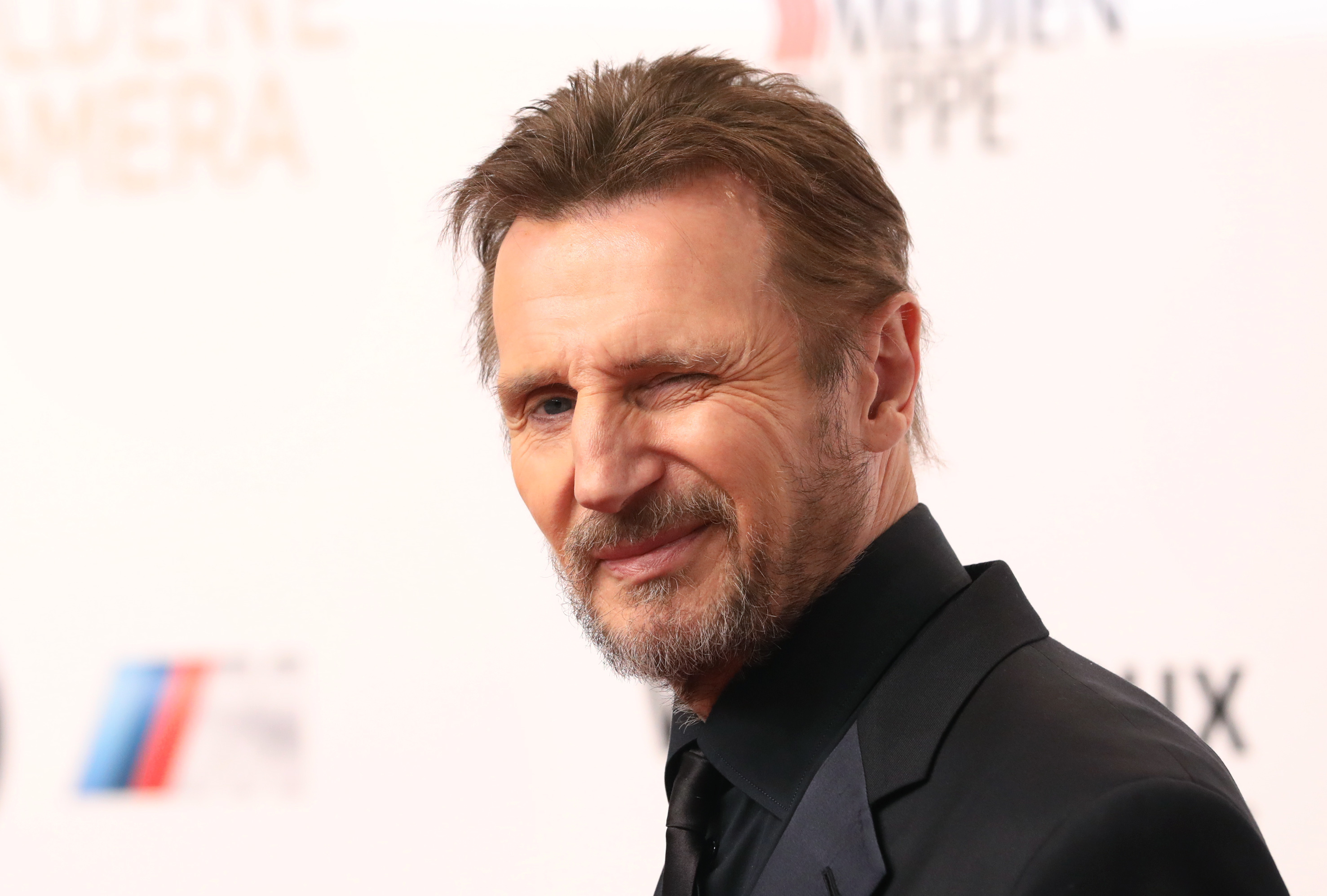 To be fair, Liam Neeson is pretty good in most stuff. Credit: PA