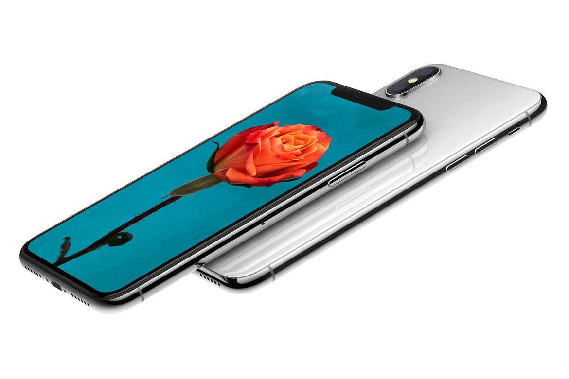 Apple Inc. Warns iPhone X Display Is Not Immune From OLED Issues