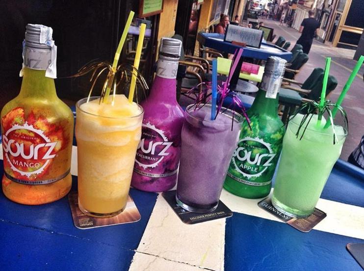Credit: Instagram/Highlander Bar Ibiza