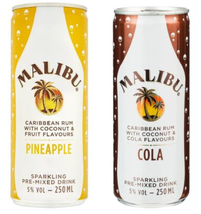 Passion Fruit Malibu Exists And It Sounds Like A Tropical Dream
