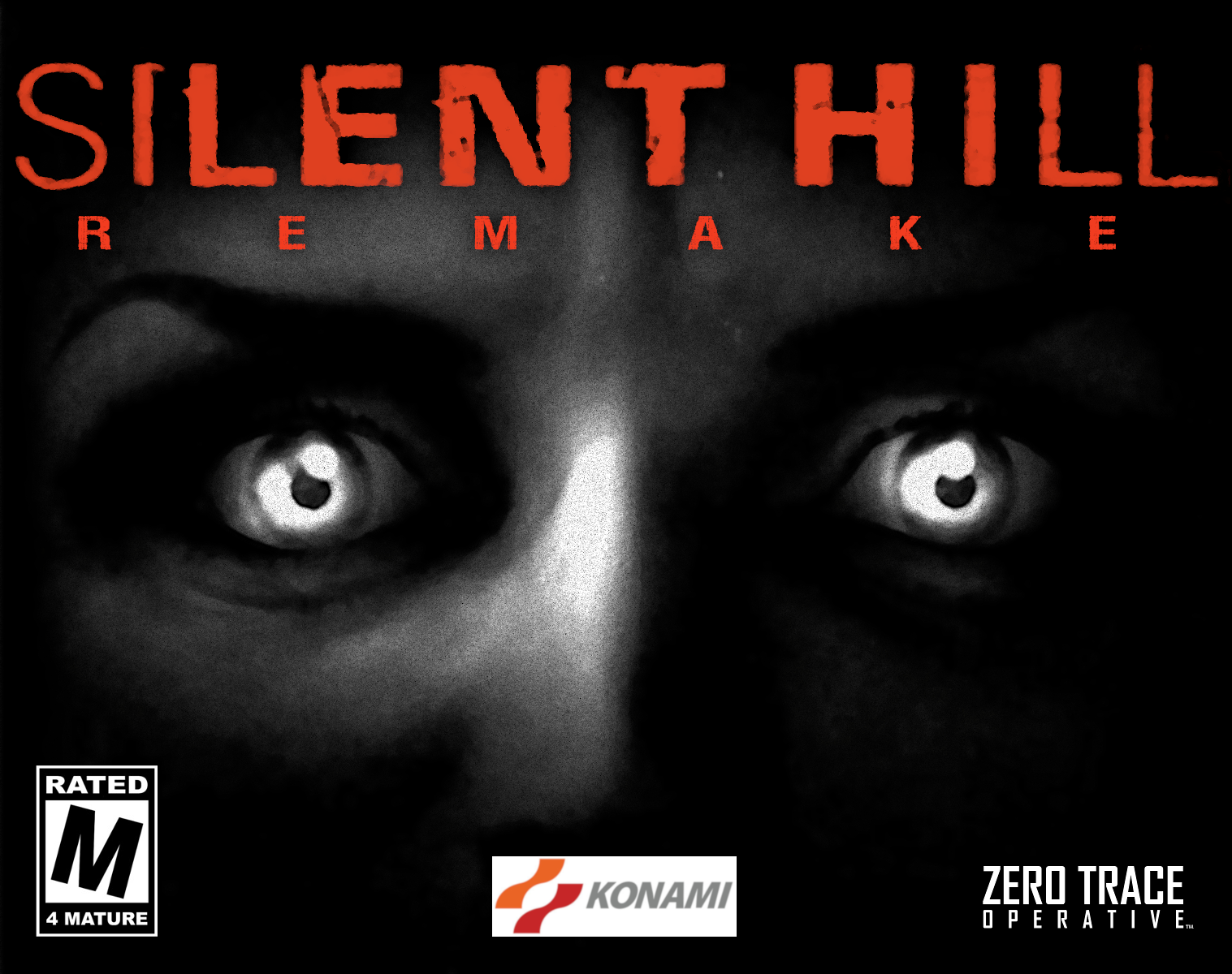 Silent Hill Mod Turns The Game Into A First Person Nightmare