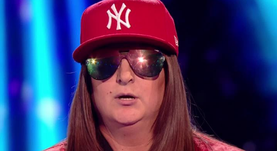 Honey G Has Been Voted Off The X Factor