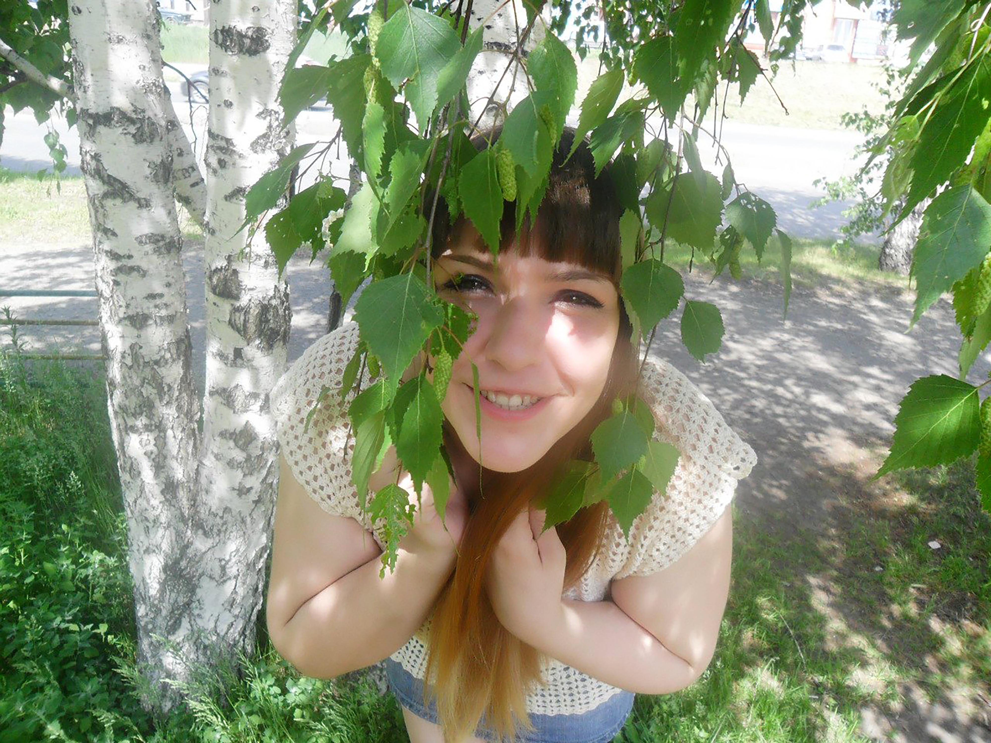 The victim Ekaterina Nikiforova. Credit: PA