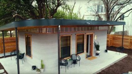 This Company Is Using Robots To 3D Print Houses In Hours