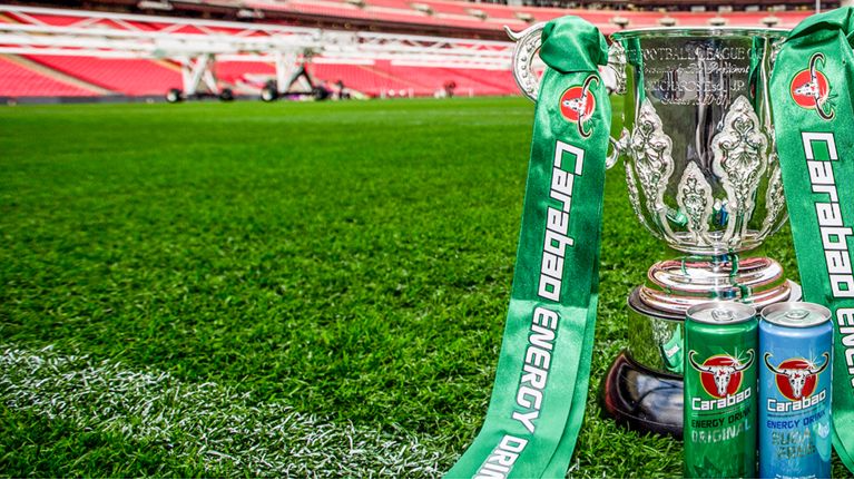 Tuesday 19th September Carabao Cup Tips