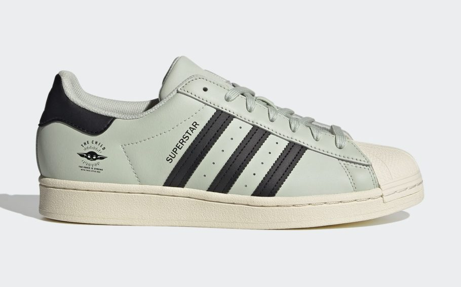 Adidas Is Launching Baby Yoda Trainers From Just £42.95 - LADbible
