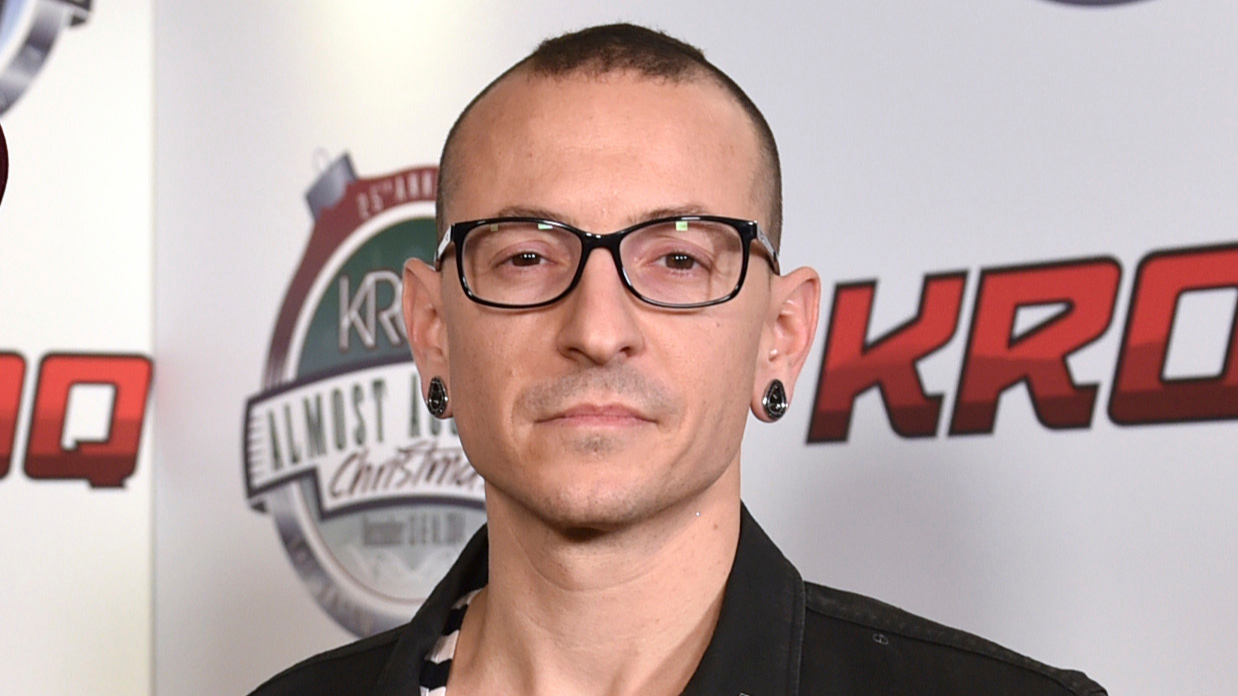 Recent Chester Bennington Interview Revealed His Battle With Depression