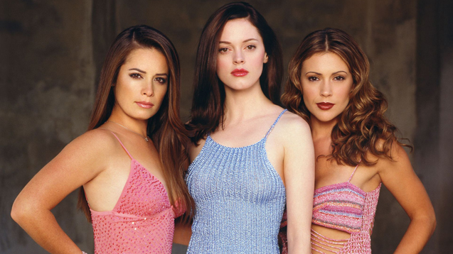 Here's How The Original Cast Of 'Charmed' Reacted To The Reboot