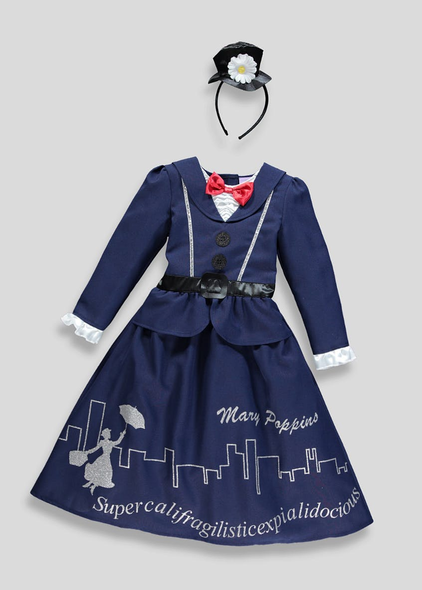 The costume is adorable. (Credit: Matalan)