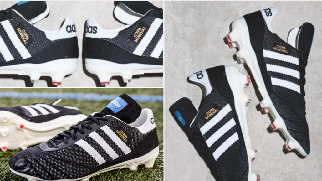 Adidas Release The COPA70 Boot To Celebrate 70th Anniversary And They Are Pure Filth