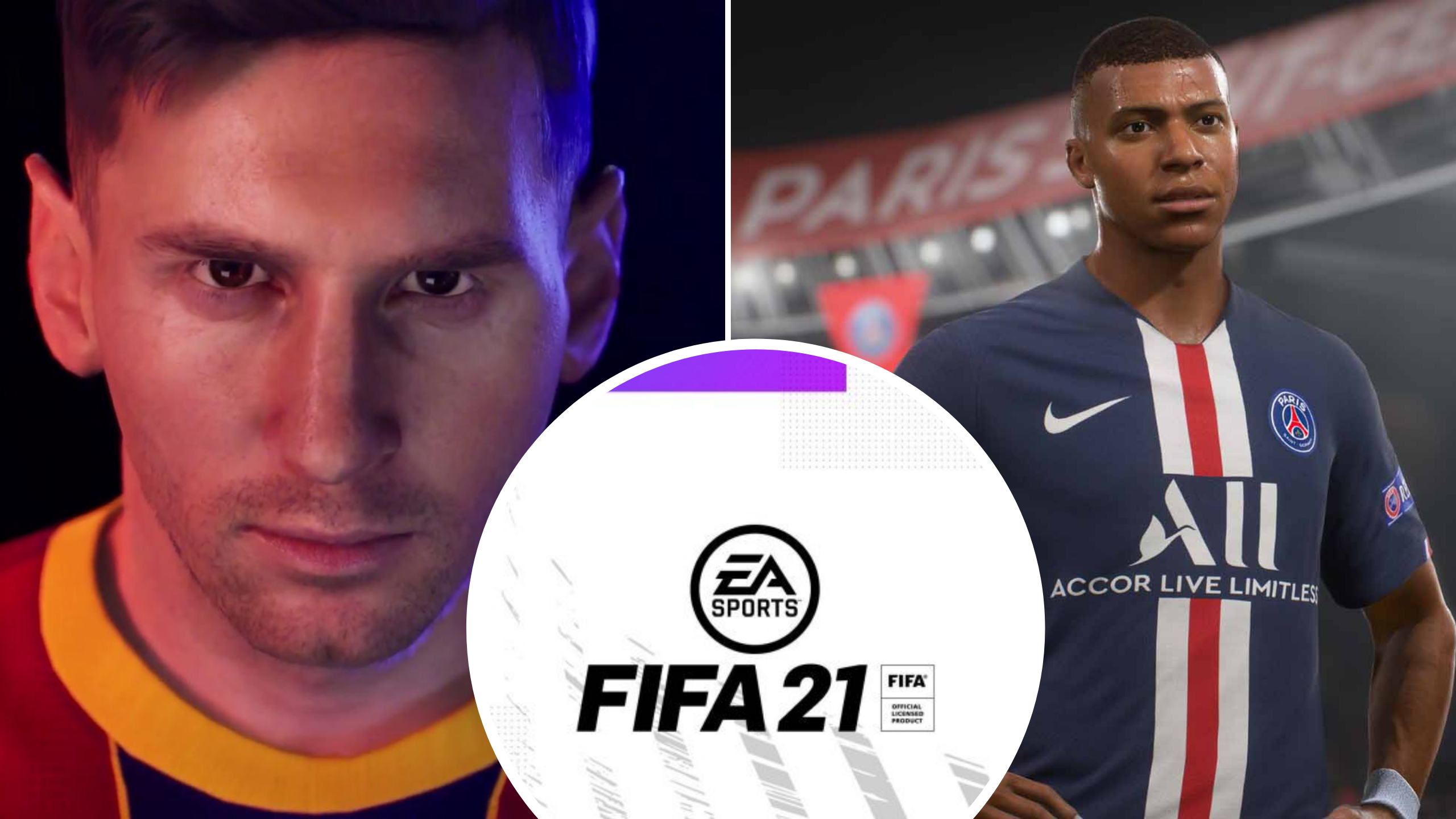 fifa fans are threatening to boycott fifa 21 after pes season update announcement sportbible sportbible
