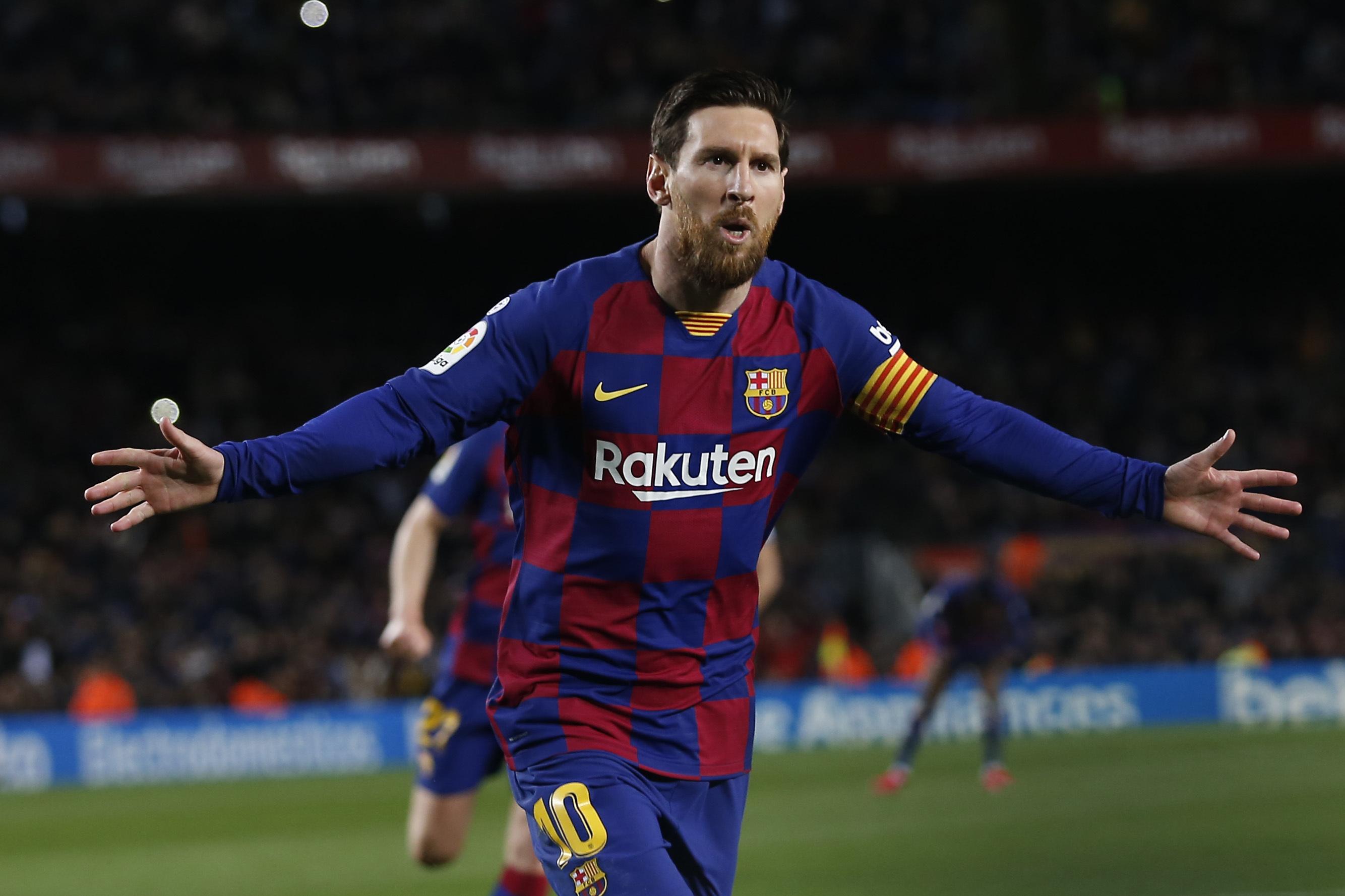 Lionel Messi And Cristiano Ronaldo S Overall Ratings In Ea Sports Fifa 21 Predicted Sportbible