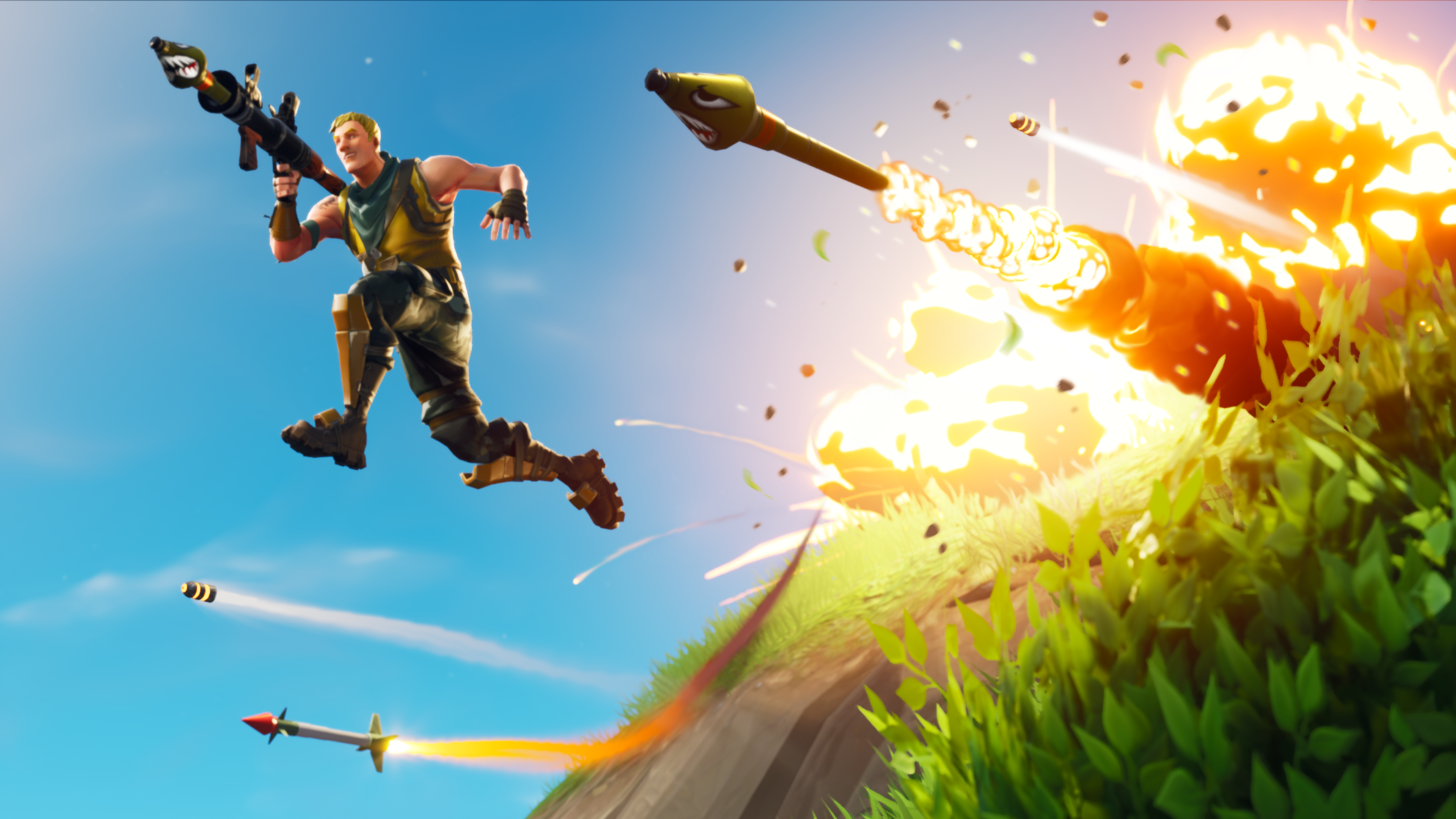 'Fortnite' iOS Is Making Five Times As Much Money As 'PUBG' Mobile