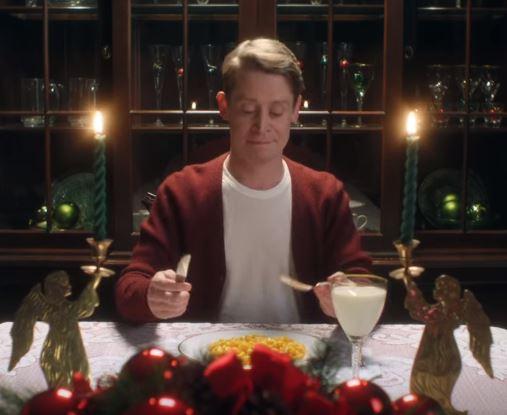 'Home Alone Again' Ad Brings Back Macaulay Culkin as Adult Kevin McCallister