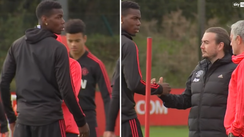 Jose Mourinho questions player mentality but praises 'special' Scott McTominay