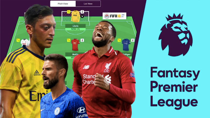 26 Of The Funniest Fantasy Football Names Ahead Of The