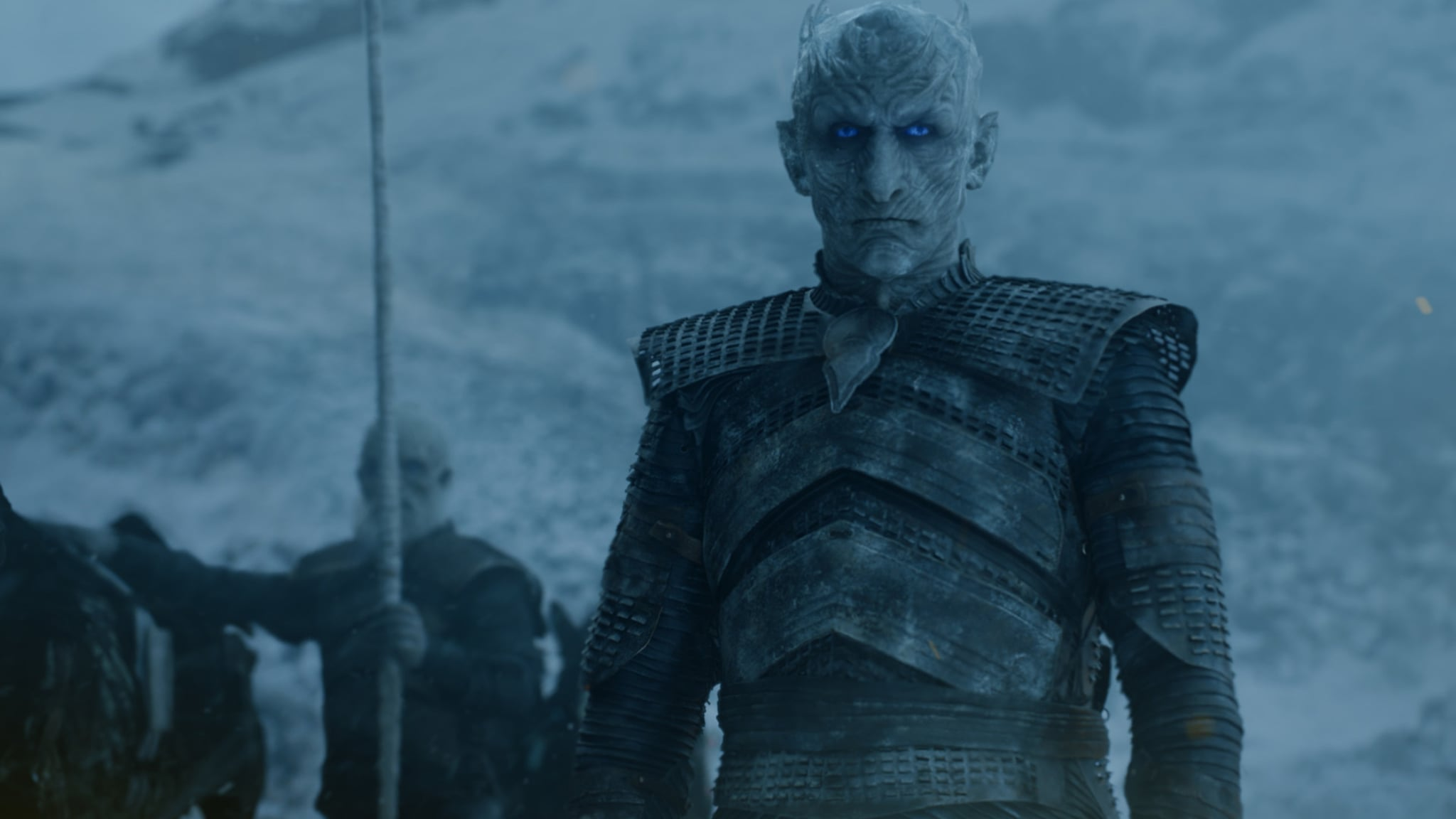 Game Of Thrones Fans React To Learning The Night King's Real Target