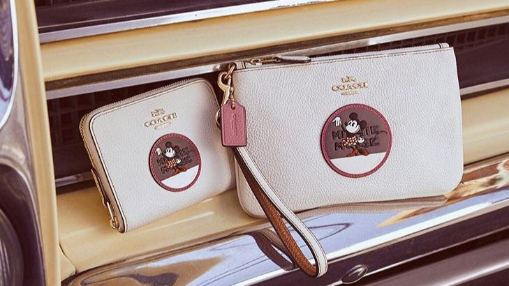 Everything From Coach's New Disney Collection Is Going Straight On Our Christmas List