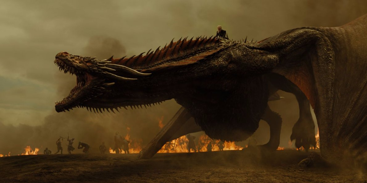 Will there ever be a 'Game Of Thrones' revival?