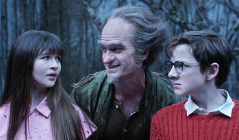 Premiere Date For Season 2 Of A Series of Unfortunate Events