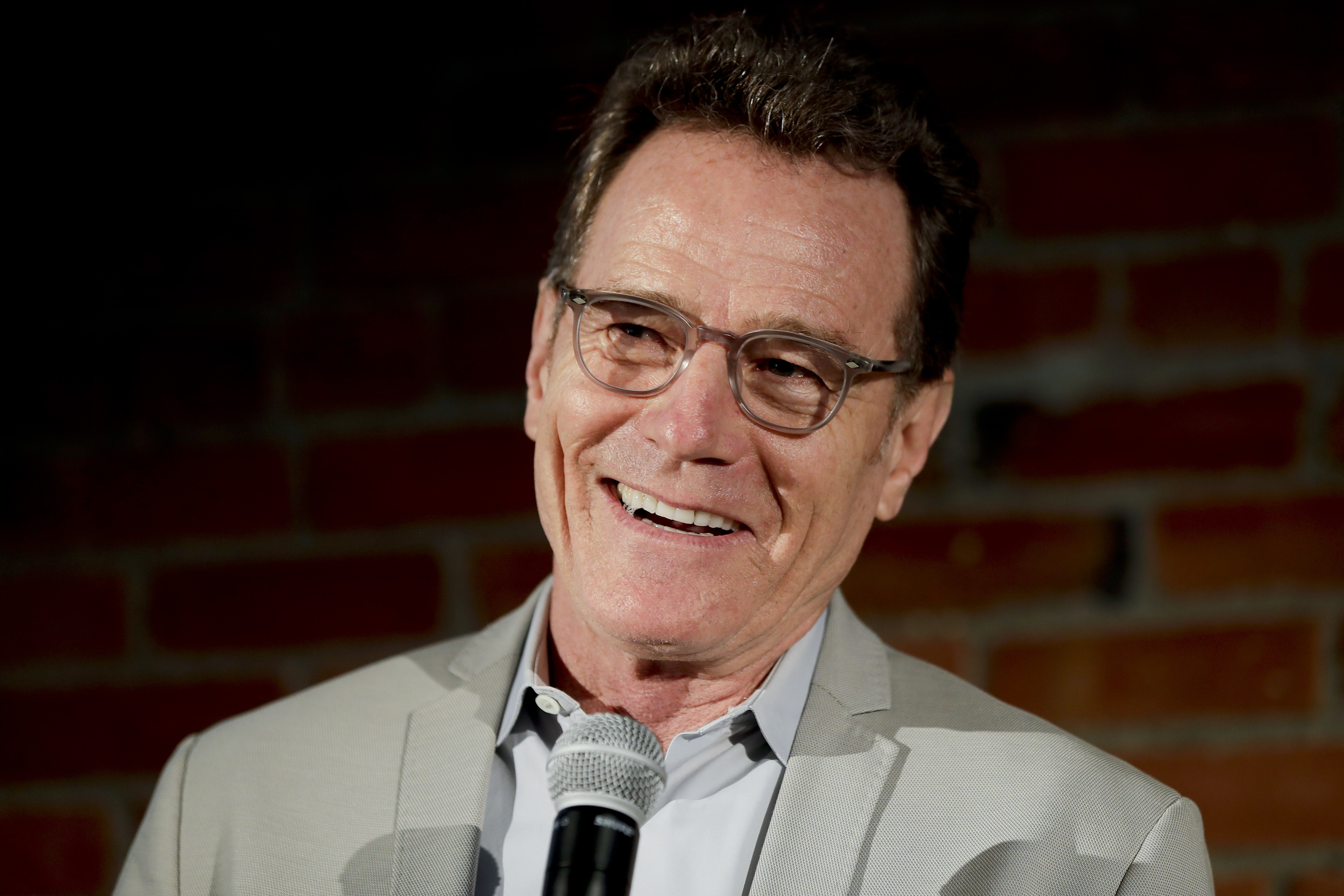 Bryan Cranston Lost His Virginity To A Prostitute In Amsterdam