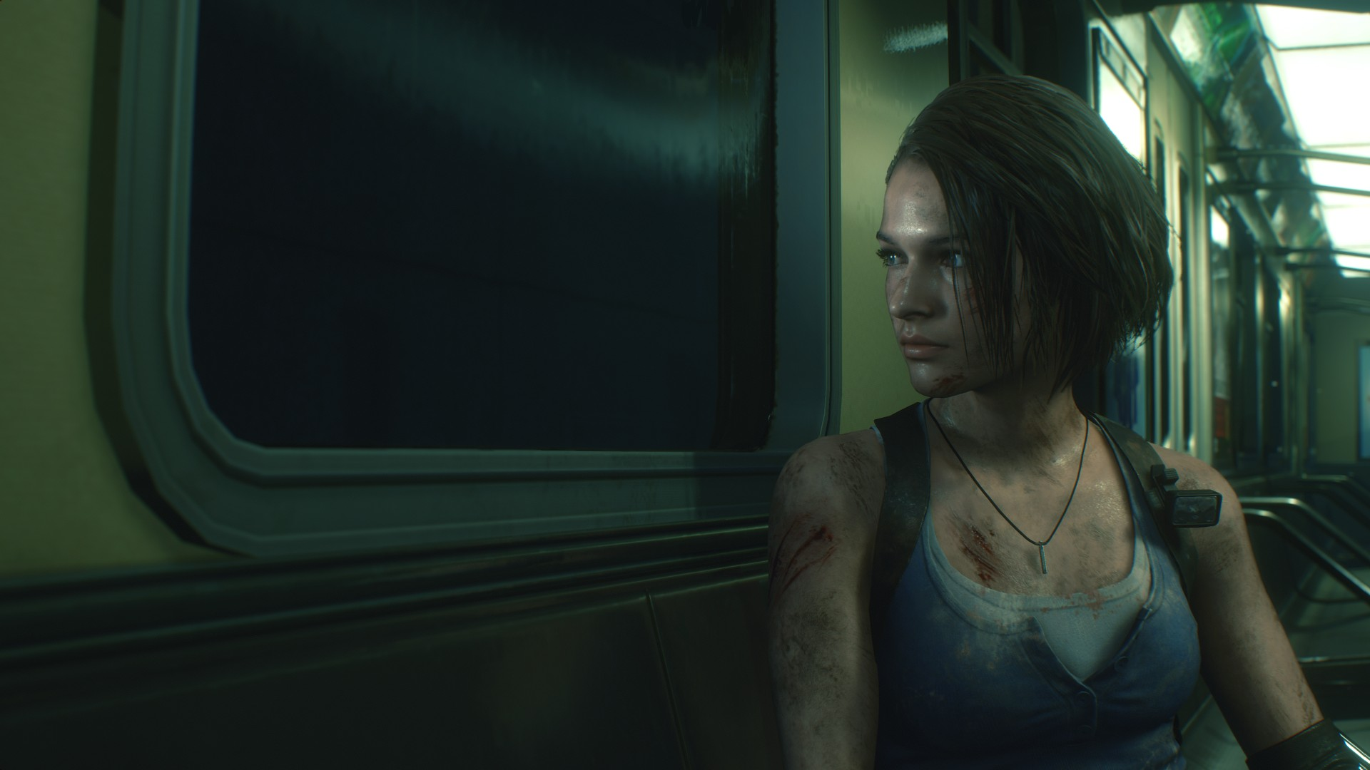 Resident Evil 3 Review A Faithful Retelling Of A Classic Ladbible
