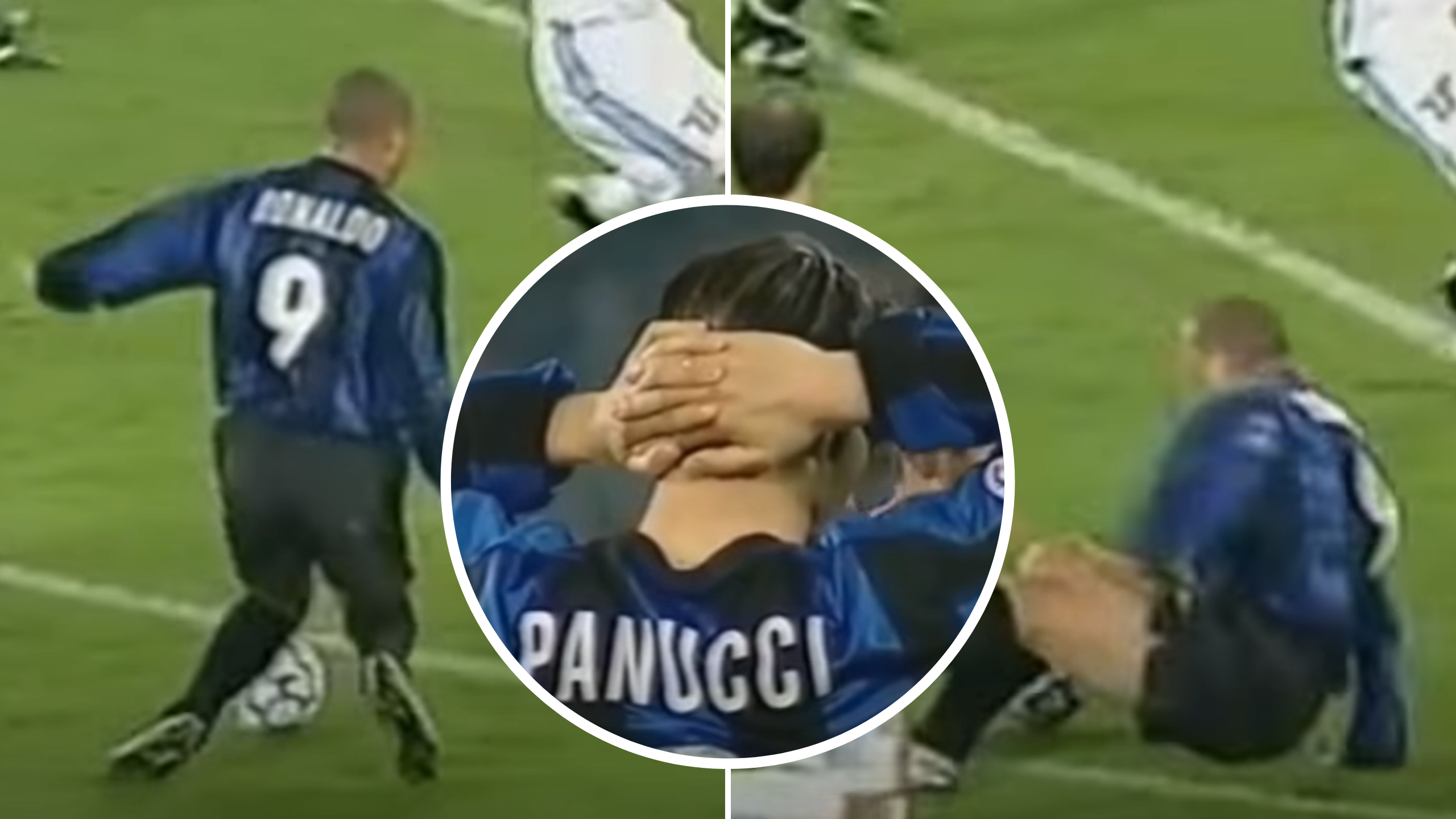 Ronaldo Nazario Suffered One Of Football S Most Horrific Injuries 20 Years Ago Today Sportbible