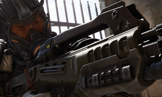 Call of Duty: Black Ops 4 revealed, no single player mode