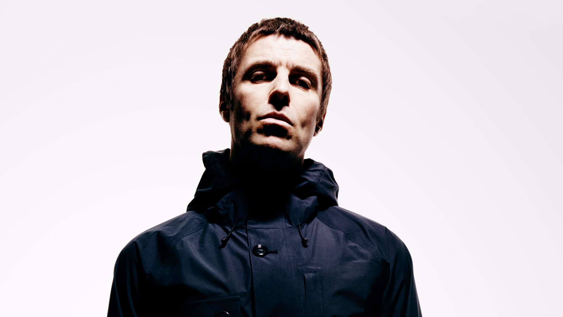 LADbible Exclusive: Liam Gallagher's Classic New Video With Shane Meadows