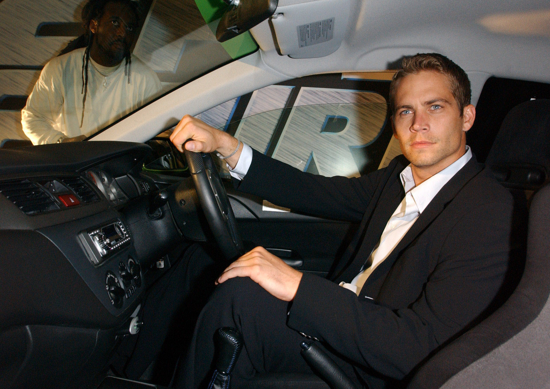 Paramount Is Currently Developing A Documentary About The Late Paul Walker