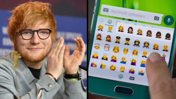 There's Finally Going To Be A Ginger Emoji