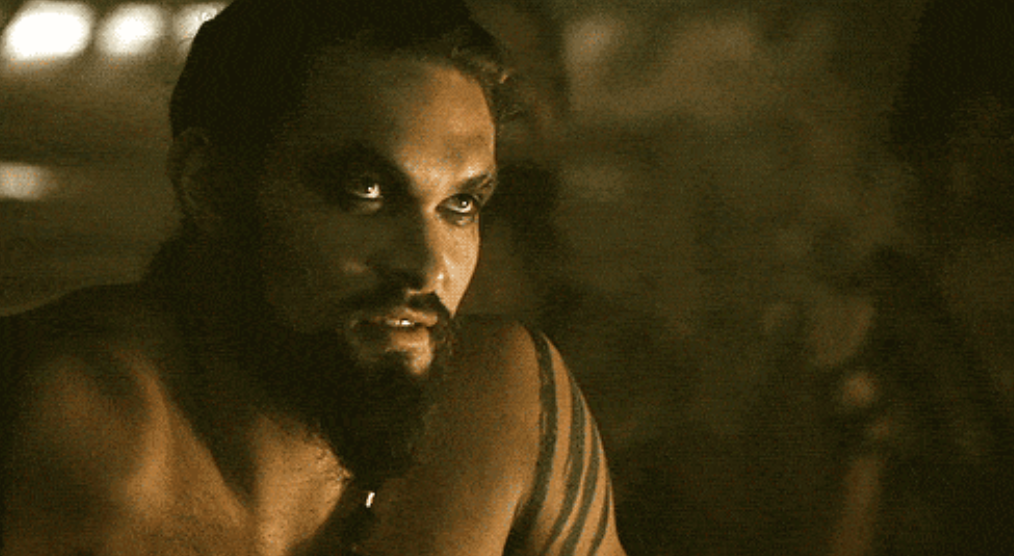 How Game Of Thrones Led Jason Momoa To Get The Aquaman Role