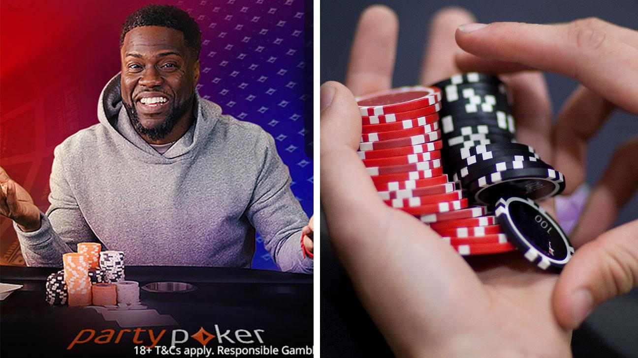 1 000 Guaranteed Poker Tournament Sportbible